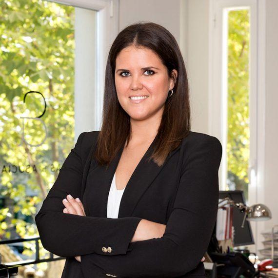 Maria Godoy Morales